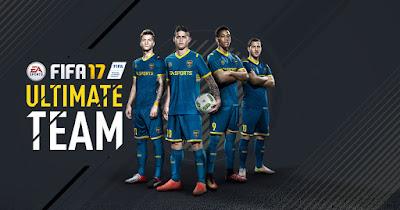 נבחרת השבוע ה-31 של FUT ב-FIFA 17 הוכרזה