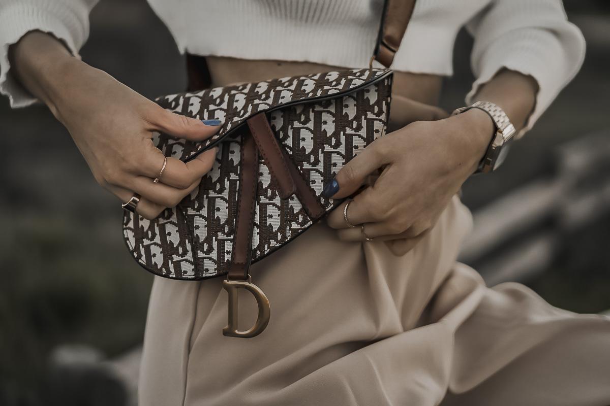 clones de moda bolso dior
