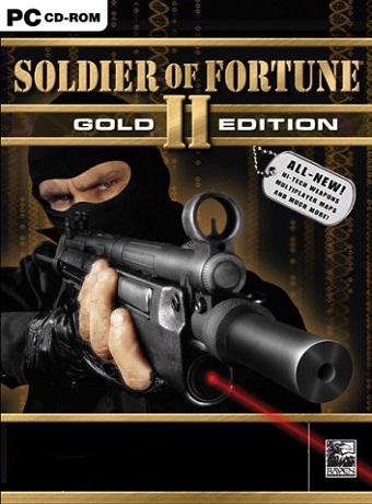 Soldier of Fortune 2 Gold Edition