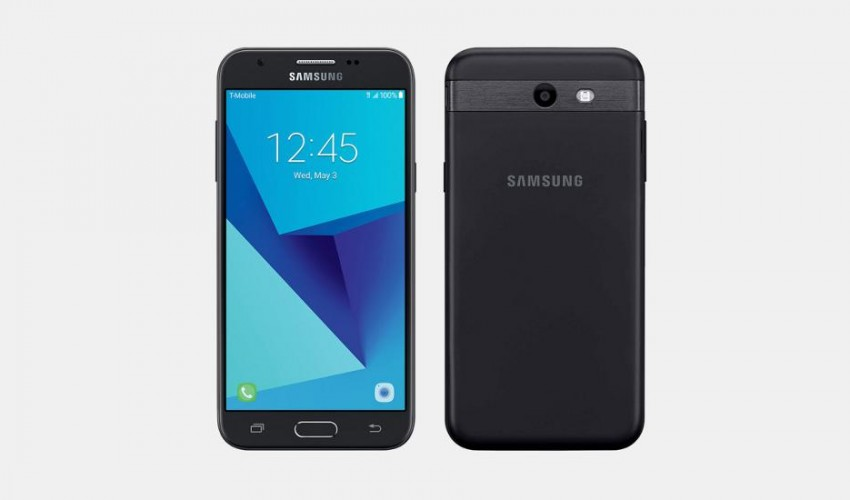 Download stock firmware J327T1UVU1AQG1 Galaxy J3 Prime SM-J327T1 MetroPCS