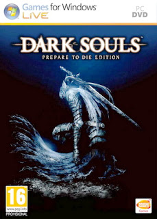Dark Souls PC downloads