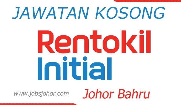 Rentokil Initial Johor Bahru