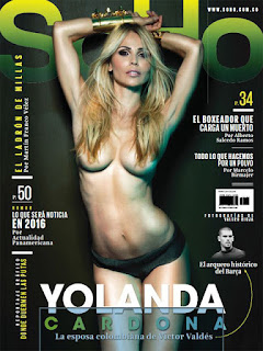 Revista SoHo Colombia-Enero 2016 PDF Digital