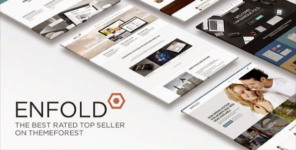 Download Free Enfold v3.1.3 Responsive Multi-Purpose WordPress Theme