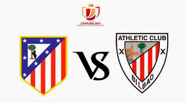 Atletico Madrid vs Athletic Bilbao en Vivo