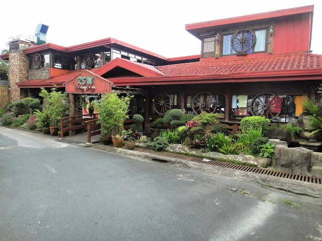 RSM Lutong Bahay facade