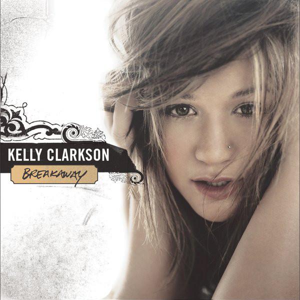 Kelly Clarkson - Breakaway Cover