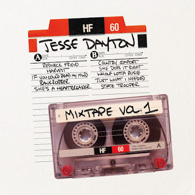 Mixtape Volume 1 Jesse Dayton Album