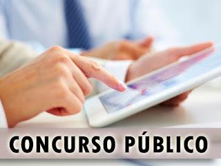 Concursos abertos na Paraíba somam 538 vagas e salários de até R$ 2,5 mil