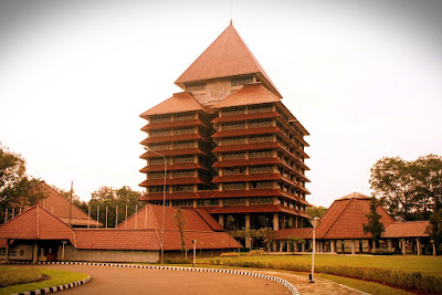 Kelas Internasional Terbaik Universitas Indonesia