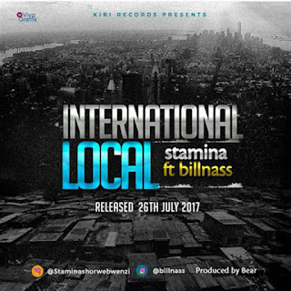 Stamina Ft. Bill Nass - International Local