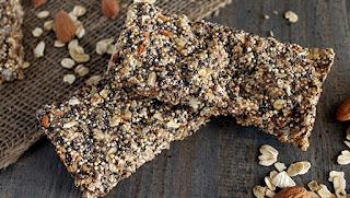 chia tohumu diyet bar tarifleri - KahveKafeNet