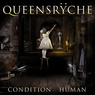 queensryche - condition human - album - cover - 2015