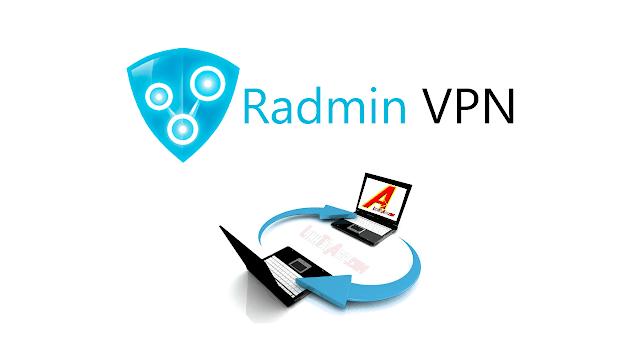 Link Tải Radmin VPN Miễn Phí