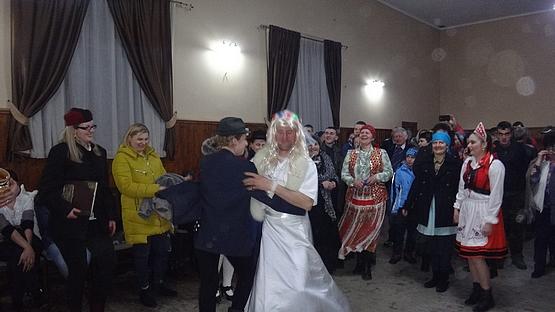 Farsangi bál - 2018