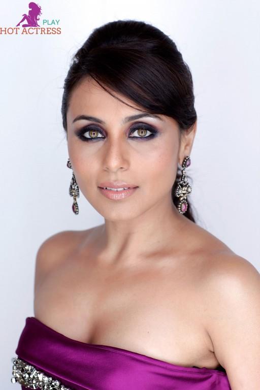 راني موخرجي - Rani Mukerji