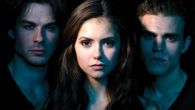 The Vampire Diaries - ultimo episódio
