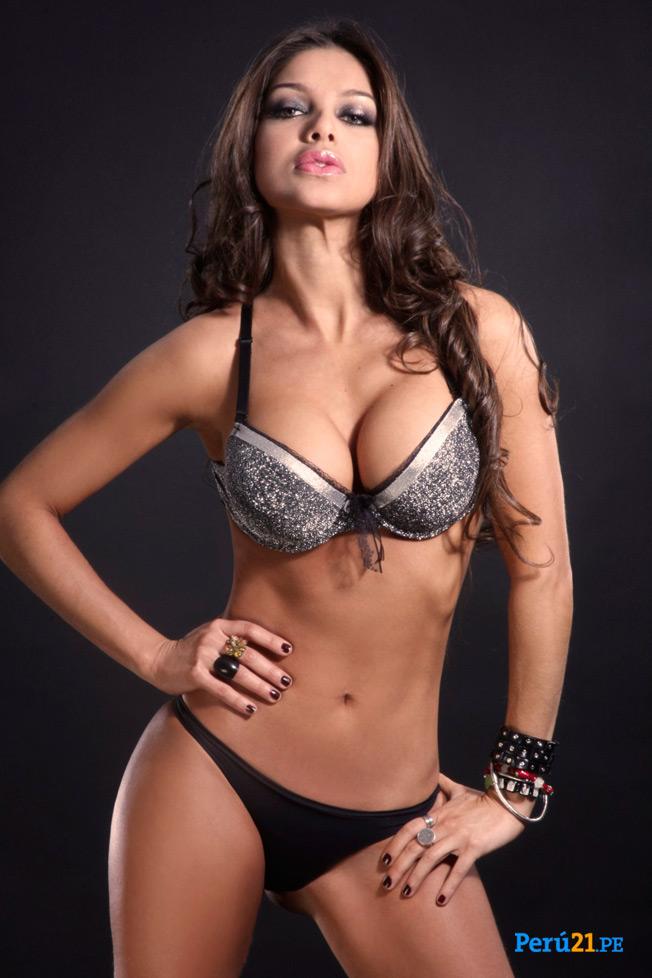 Vanessa Jeri - Galeria 1 Foto 1