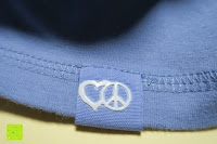 Logo: Bioshirt Company Damen Basic Fitness-Shirt Yogashirt Sport Fitness T-Shirt TankTop