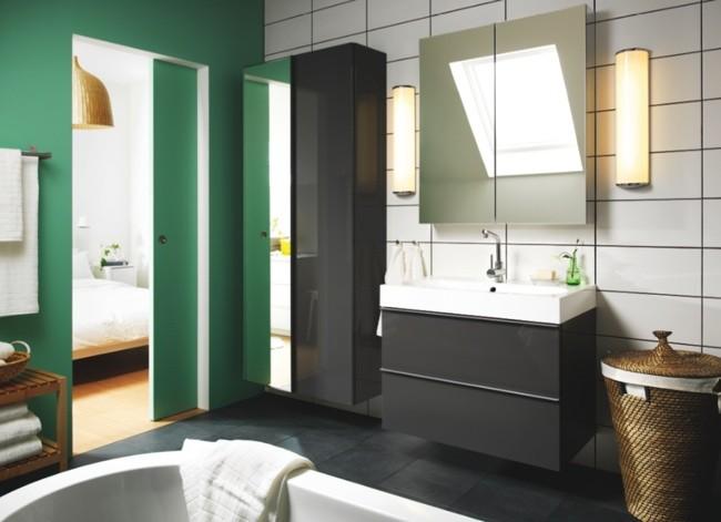 Muebles Para Baño Ikea | Ikea Banos Muebles