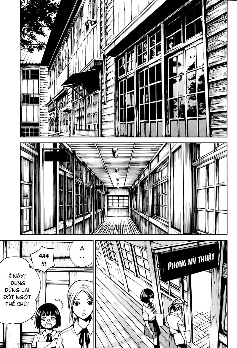 Another tập 3 - chương 10 trang 13