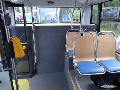 Škoda 26Tr Solaris, Dopravní podnik Ostrava, Czech Raildays 2018