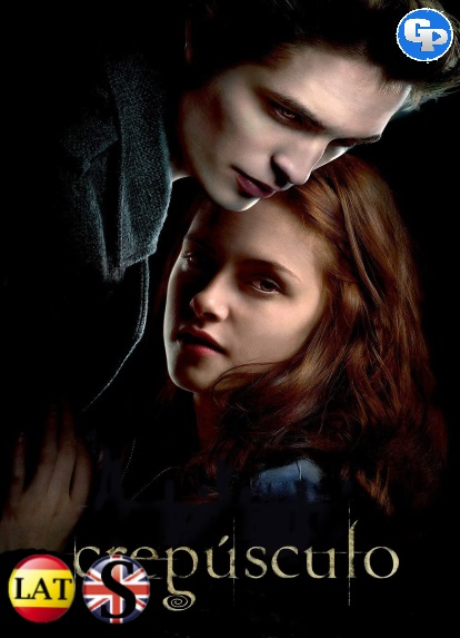 Crepúsculo (2008) HD 1080P LATINO/INGLES