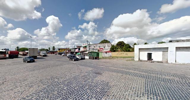 Goiana: Homem sofre tentativa de homicídio no Pátio da Alvorada