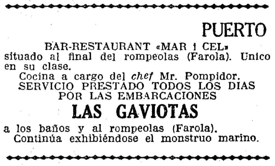Portaceli Banos.Barcelofilia Porta Coeli El Restaurant Del Trencaones