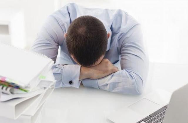 Begadang di Malam Hari dan Tidur Siang Hari Picu Banyak Penyakit