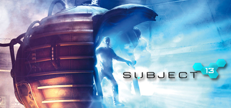 Subject 13 PC Full Español RELOADED