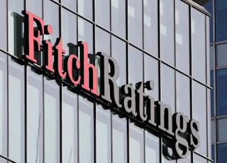 India's GDP at 1.8%---By Fitch