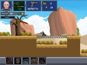 eXtermination free PC action game for download
