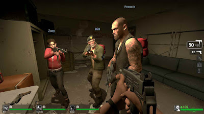 Left 4 dead download for pc