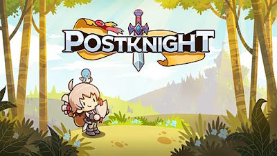 Postknight  Apk + Mod for Android Free Download