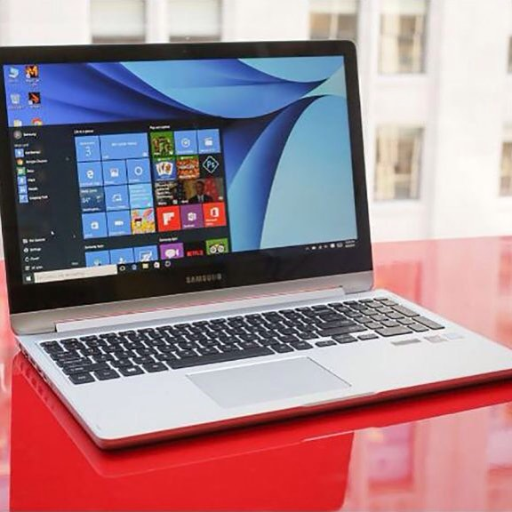 SAMSUNG NOTEBOOK 7 SPIN REVIEW : GOOD BATTERY LIFE