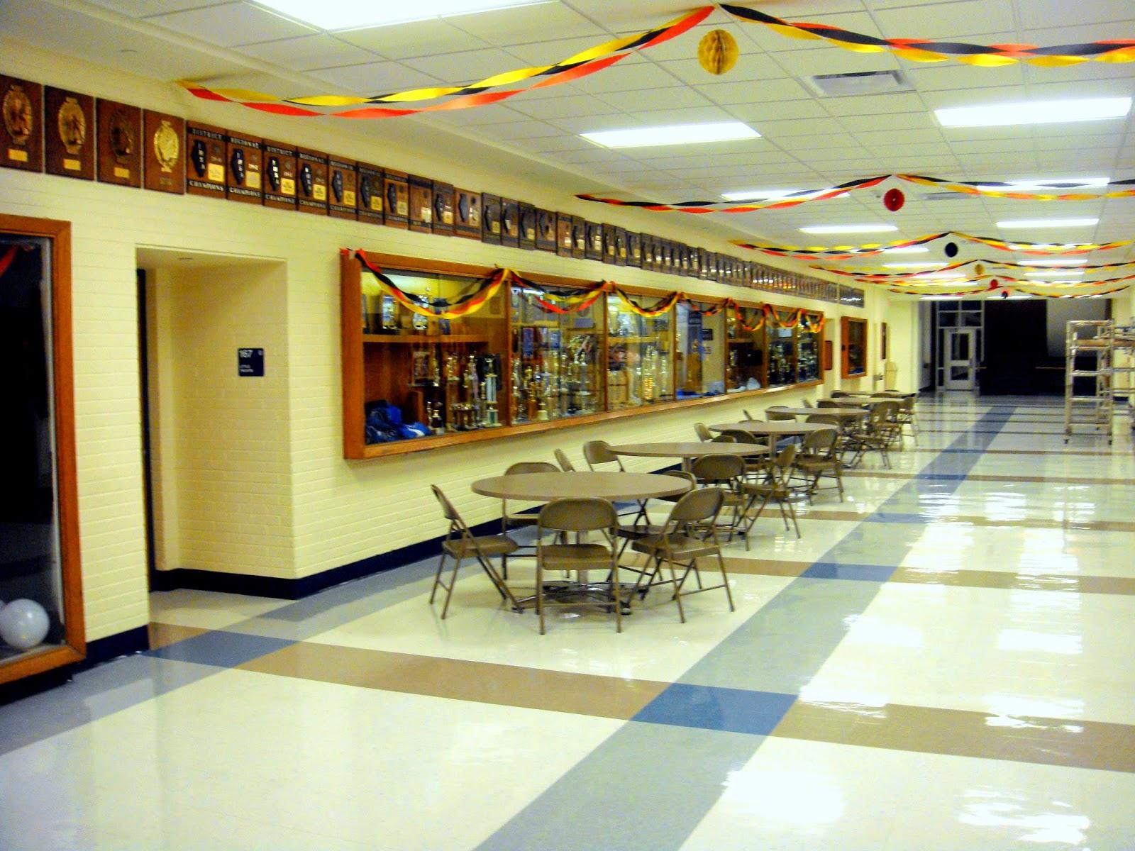 Riverside-Brookfield High School Homecoming