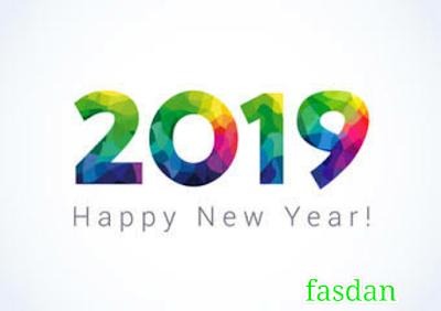 Kata Ucapan Tahun Baru 2019 Bahasa Inggris Dan Artinya Terbaru