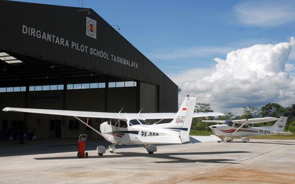 Bandara Tasikmalaya