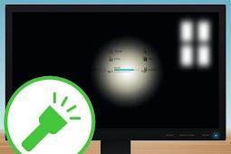 Cara Memperbaiki Dan Mengatasi Monitor LCD Redup, Mati Atau Blank Sesuai Tahapannya