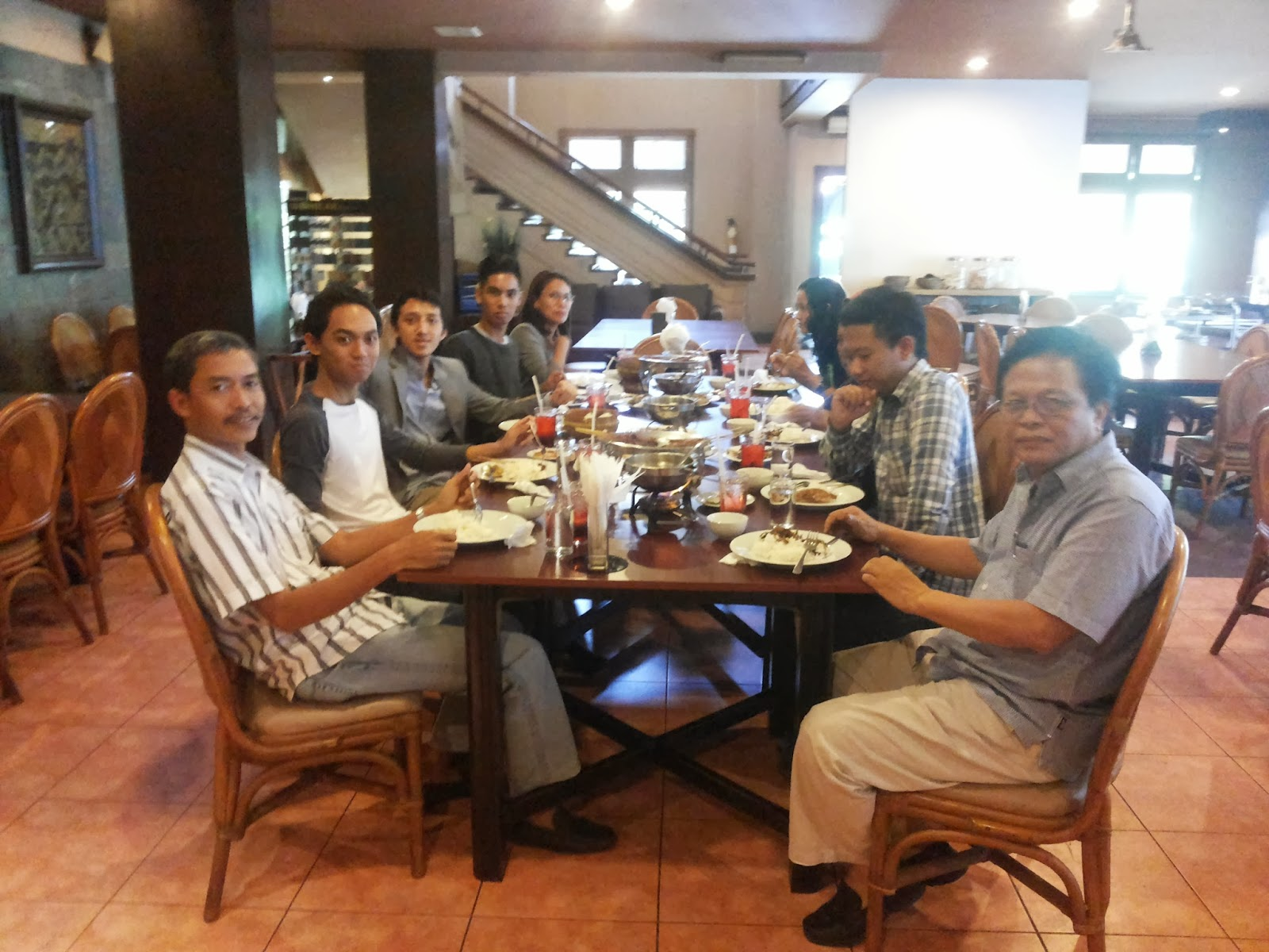 Workshop dan Seminar Tentang Trading di Jakarta