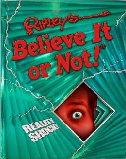 Review - Ripley's Believe It or Not! Reality Shock!
