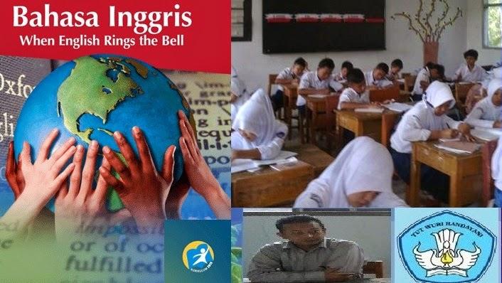 Js Aries Blog Perangkat Pembelajaran Bahasa Inggris Smp Mts Kurikulum 2013