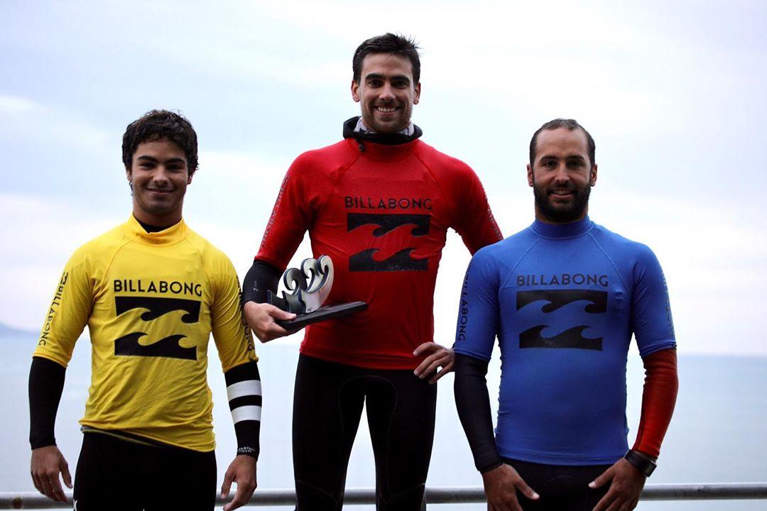 campeones olas grandes euskadi
