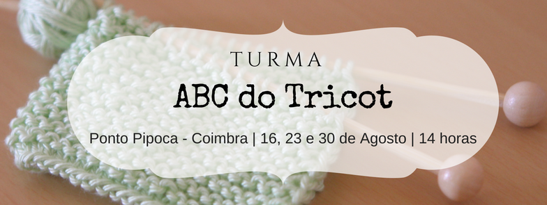 Turma ABC do Tricot