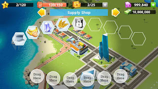Little Big City 2 v4.0.3 + Mod
