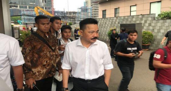 Pendiri Lion Air: 5 Juta untuk Keluarga Korban