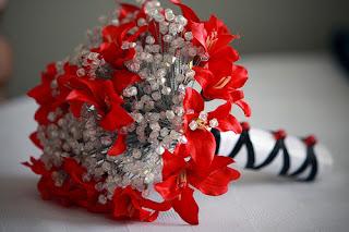 bodas de invierno decora tu boda con ponssetias flor de pascua
