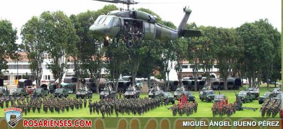 Fuero militar, aprobado en último debate en Congreso | Rosarienses, Villa del Rosario