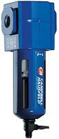 cheap air compressor water trap